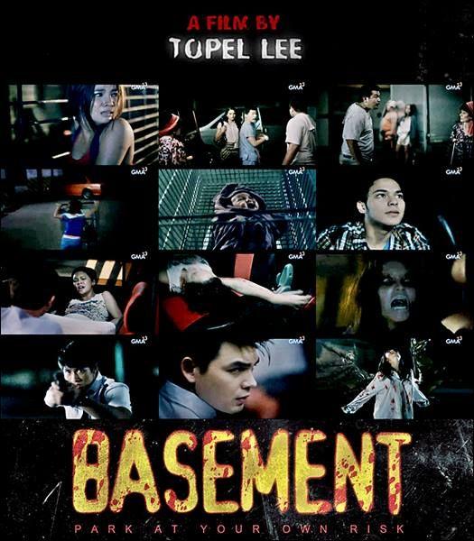 Basement Pinoy Movie 2014 #Films, #Online, #Philippines