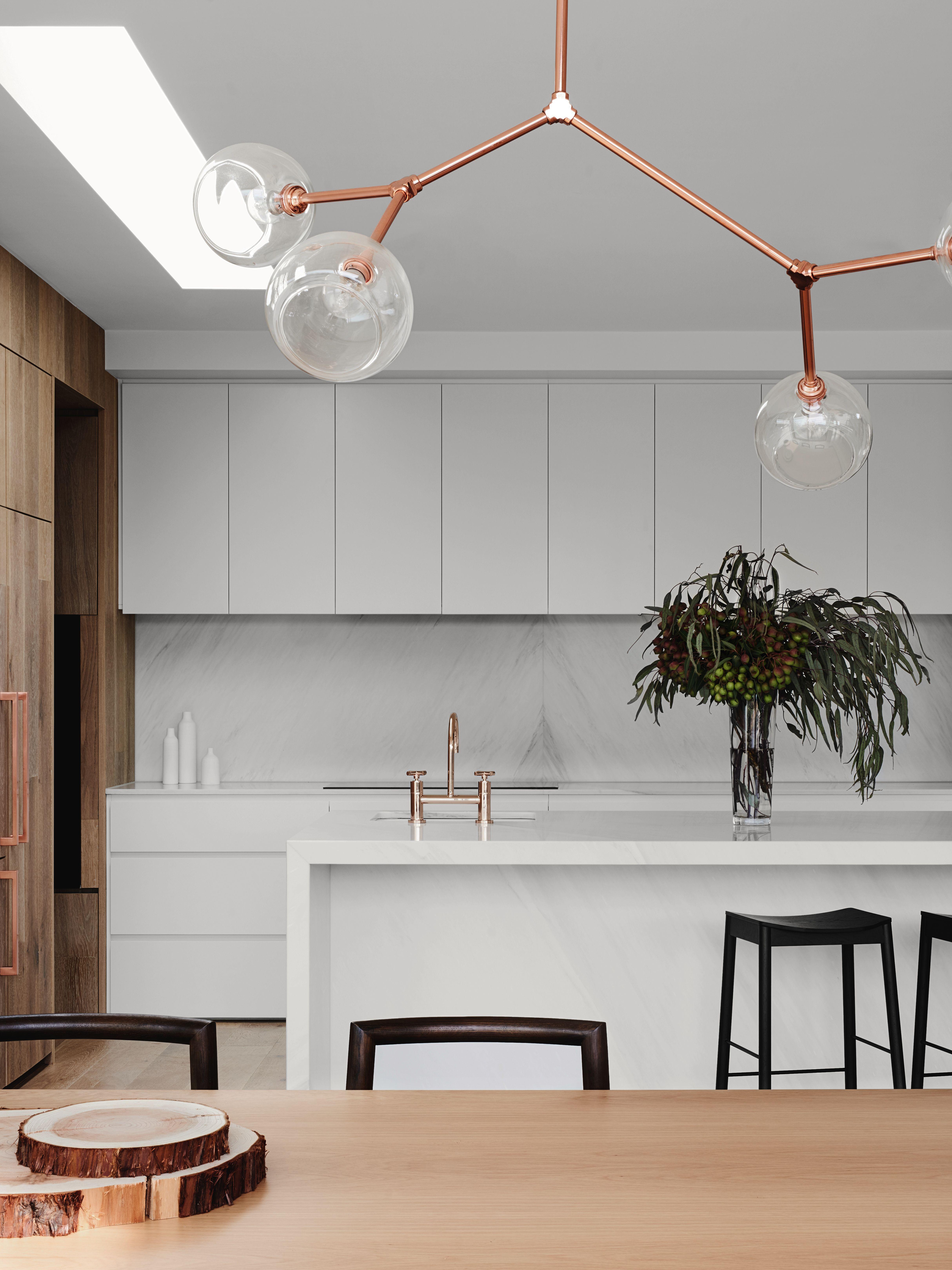 9+ Interior Design Kitchen Lighting