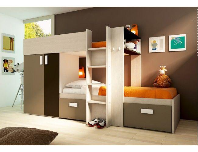 CAMA TREN WIFI en Conforama | dormitorio | Pinterest | Wifi, Tren y ...