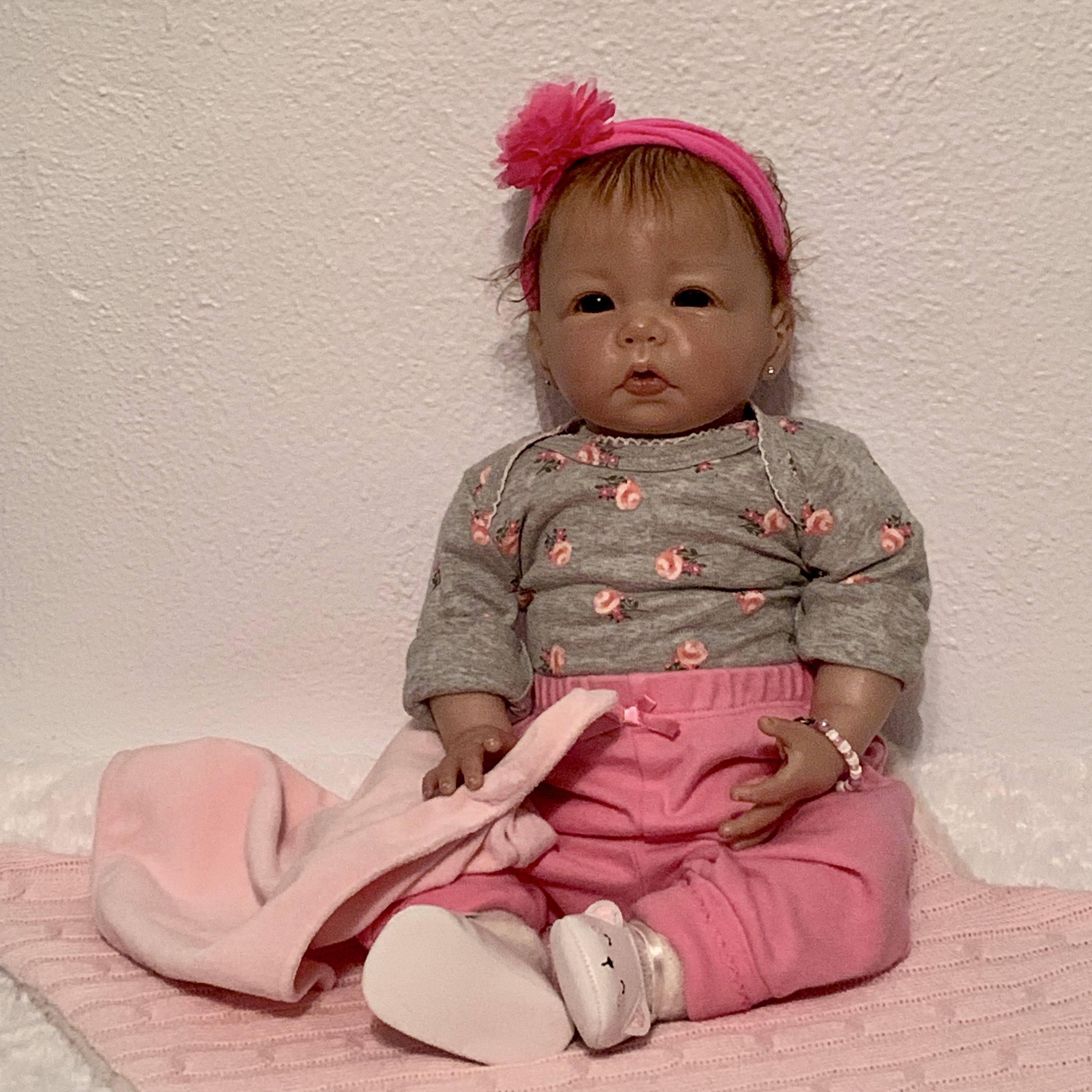 Pin by Baby Cakes on Realistic doll Realistic dolls