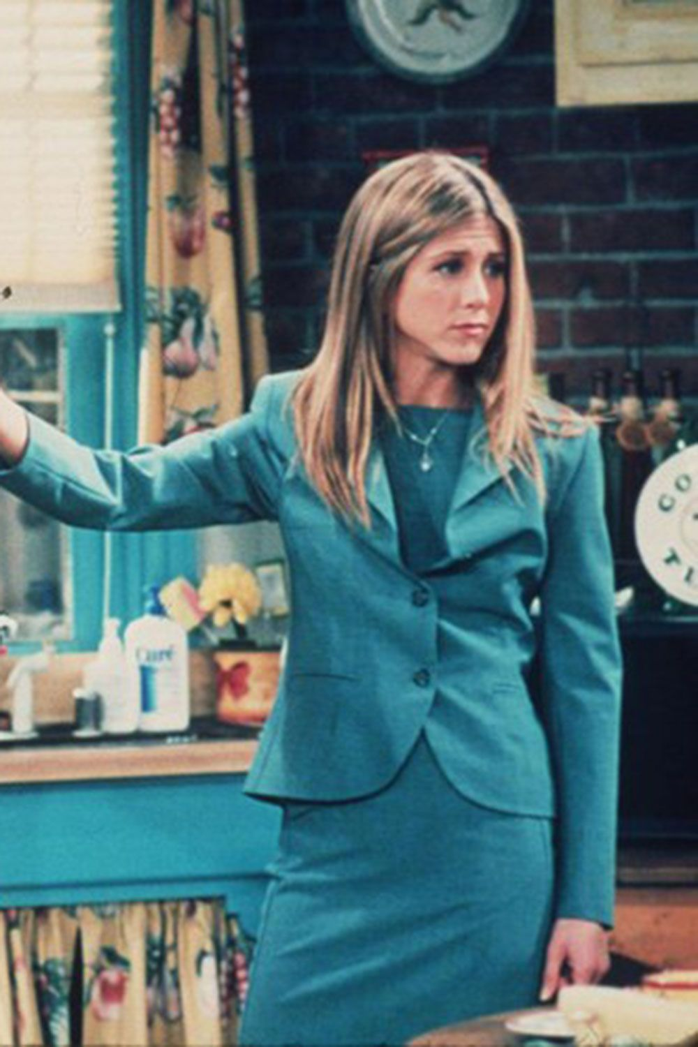 20 Rachel Green Fashion Moments You Forgot You Were Obsessed with ...