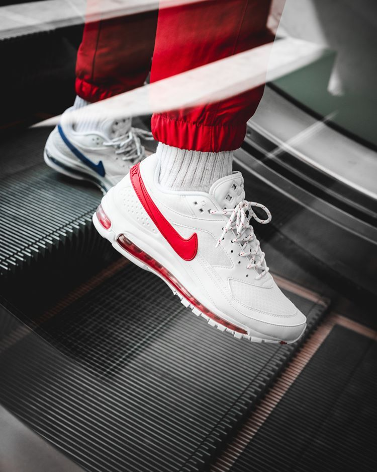712bc40e897c Skepta x Nike Air Max 97 BW in 2019