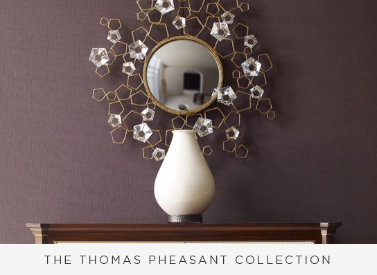 Baker Furniture : Thomas Pheasant : Browse Products