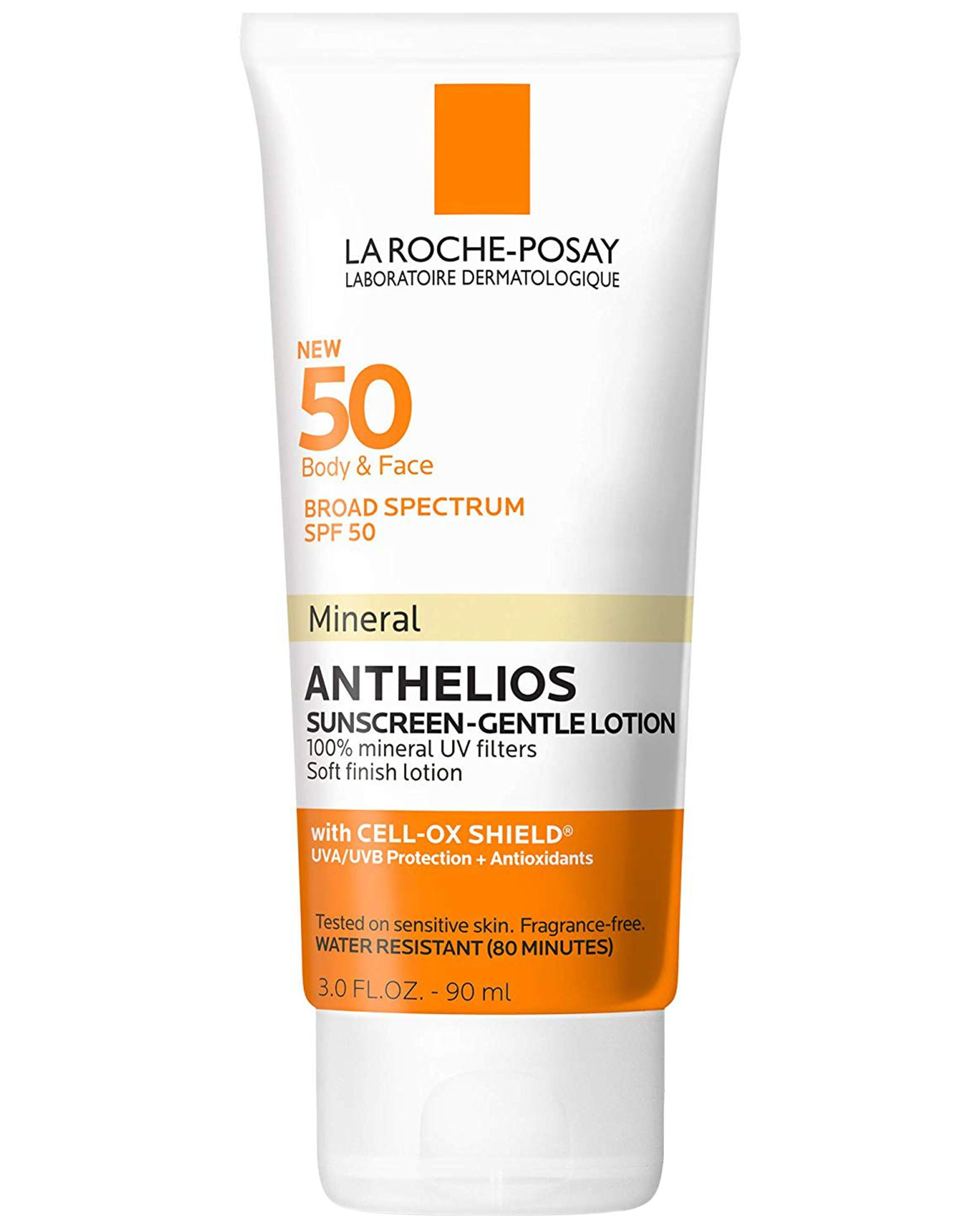 Editor S Picks The 33 Best Mineral Sunscreens And How To Choose The Right One For Your Skin Mineral Sunscreen Sunscreen For Sensitive Skin Body Sunscreen