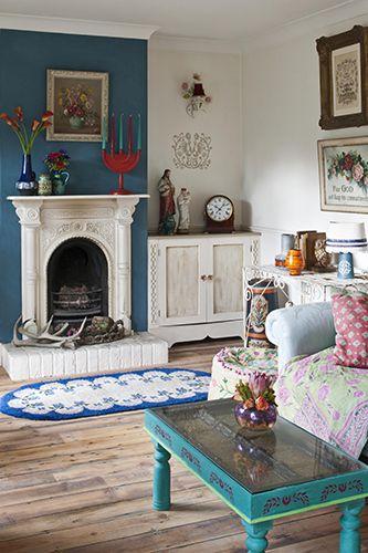 Annie Sloans Room Recipes Giveaway Interiors Room Interior
