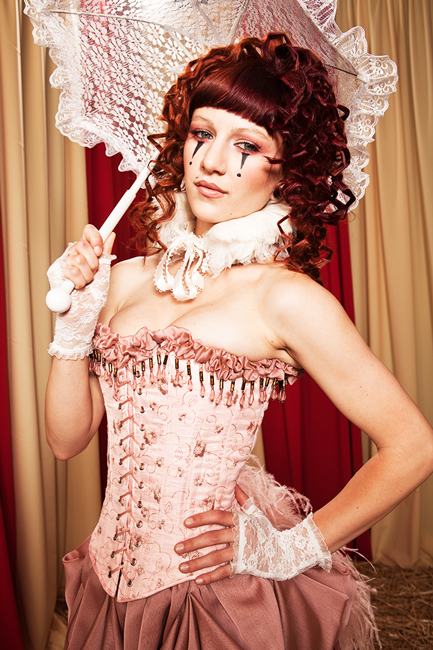 Vintage Circus Costumes - Google Search | Circus ...