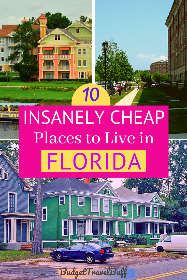 How To Plan An Exciting Trip To Florida On A Budget Florida Travel Road Trip Planning Exciting Travel