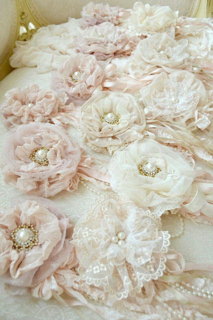 pin by on pinterest fabric flowers flower rh pinterest com