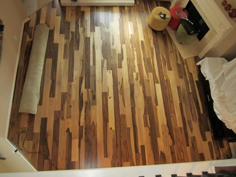 Brazilian Pecan Flooring Machiato Exotic Hardwood From Brazil Available At