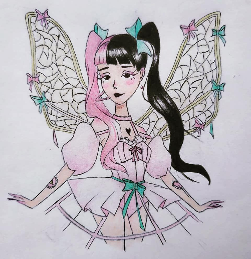 Pin On 1 Crybaby Melanie Martinez
