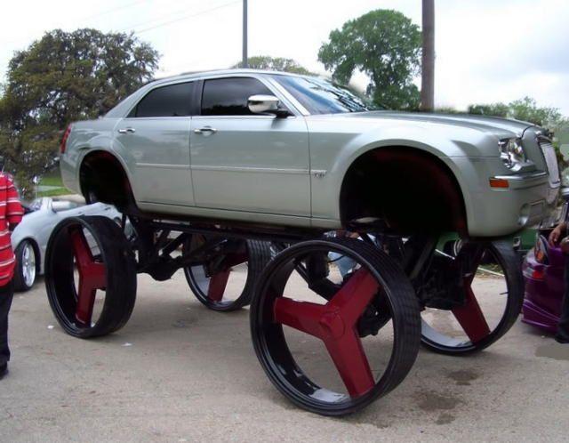 Chunti Cars