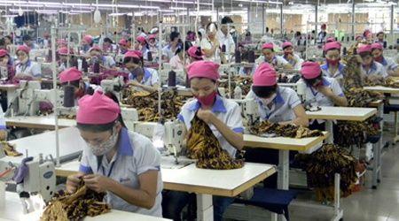 Chính phủ hỗ trợ Vinatex 635 tỷ đồng đào tạo nhân lực dệt may