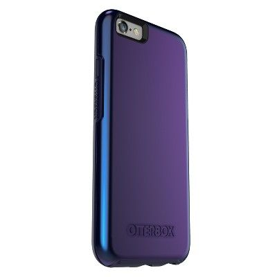 c9cb7cf2e6 OtterBox Apple iPhone 6/6s Symmetry Case - Cosmic #iPhone, #Apple, #OtterBox