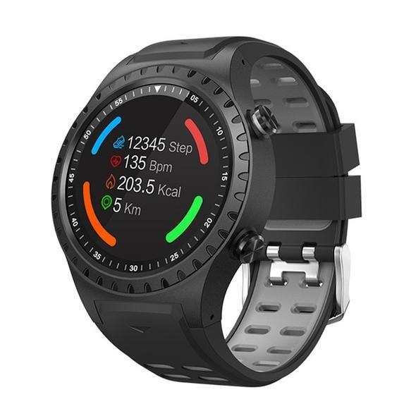 Mit wasserdichter Smartwatch fit und energiegeladen sein.  #healty #fitnesstracker #smartwatch #watc...