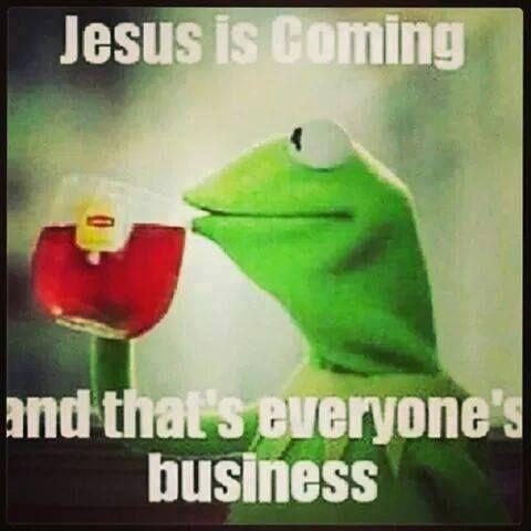 Pin On Kermit The Frog Preaches Lol