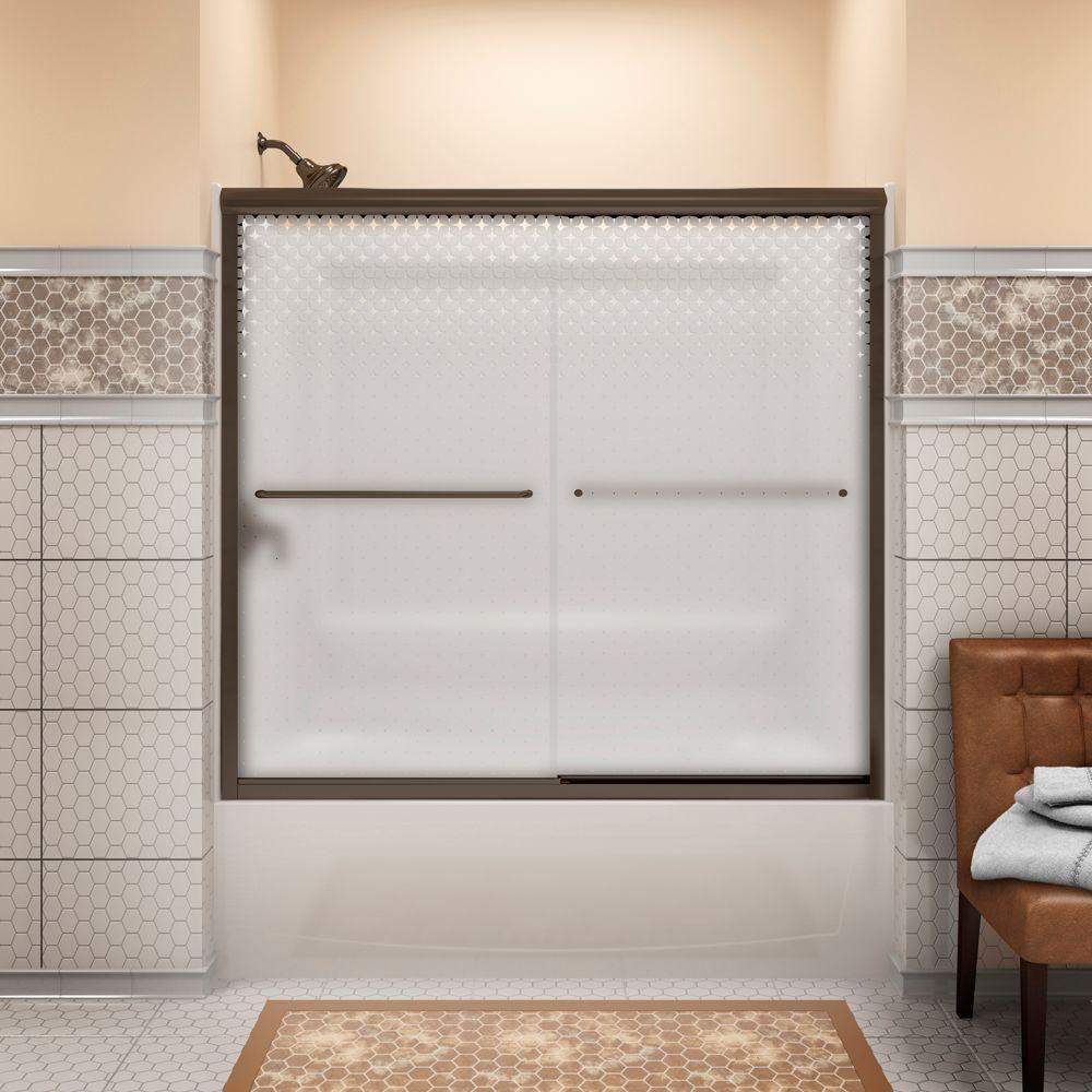 Sterling Finesse Tub Shower Doors Tub Doors Bathtub Doors