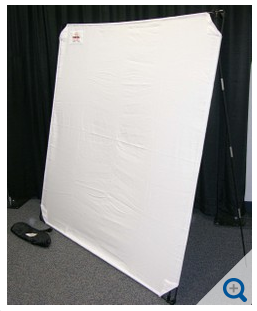 Cheryl Ann's 72″ Quilting Design Wall – WHITE Fully portable – 72 ... : portable quilt design wall - Adamdwight.com
