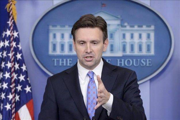 Estados Unidos niega que negociaciones entre israelíes y palestinos hayan concluido | USA Hispanic PressUSA Hispanic Press
