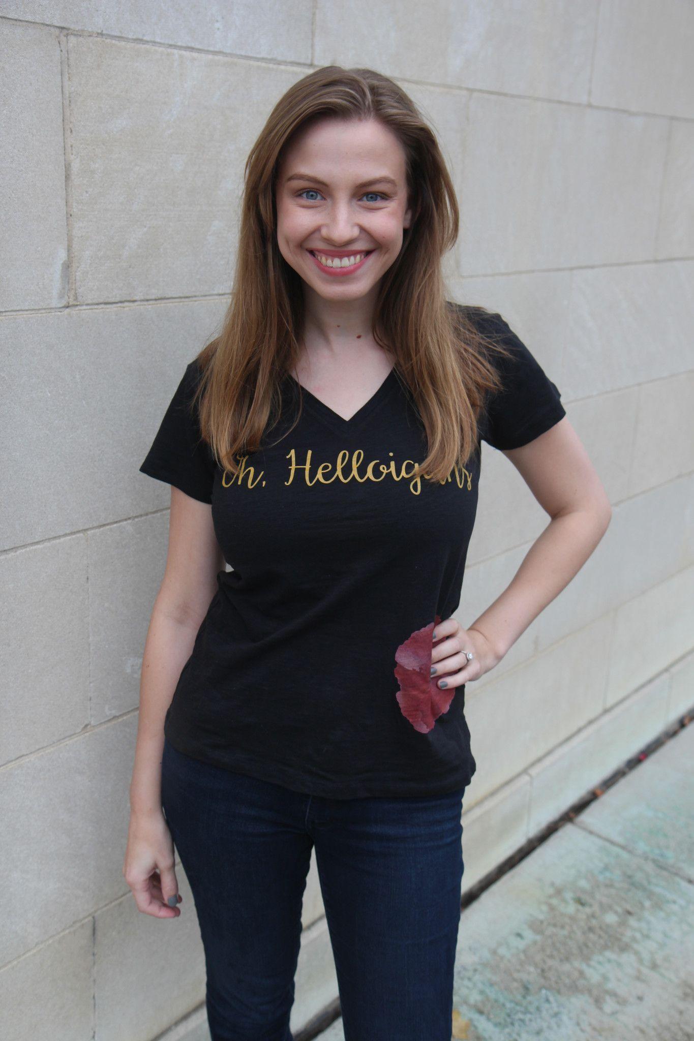Helloigans T-Shirt