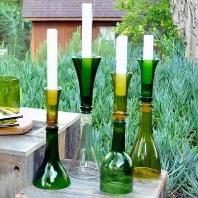 Glass Bottles Decoration Image Result For Recycled Glass Bottle Crafts  Things To Make