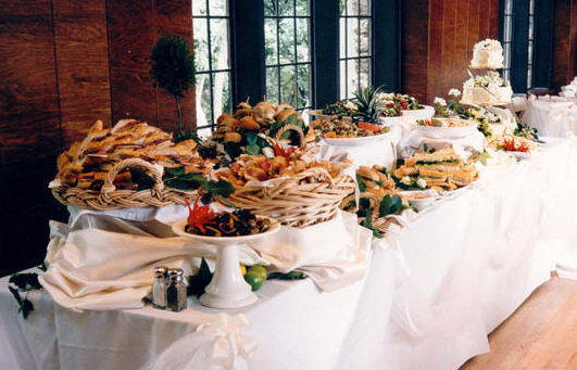 Image detail for -party bbq buffet wedding meet and greets we all have social events to ...