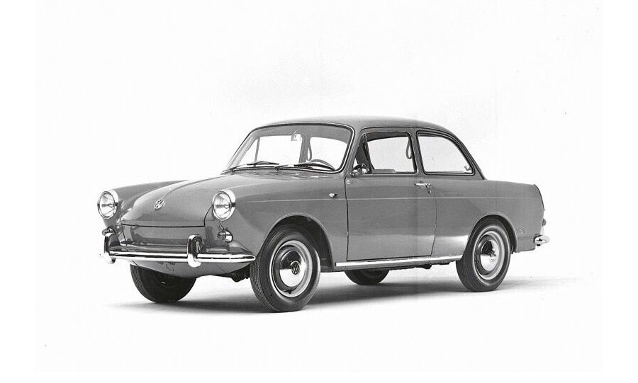 1961 Volkswagen 1500 Volkswagen Pinterest Volkswagen