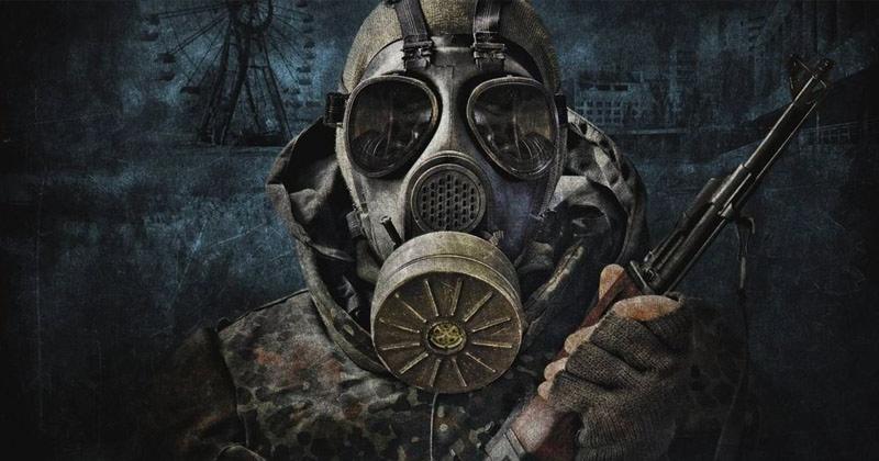 Sgtreport On Twitter Chernobyl Stalker Shadow
