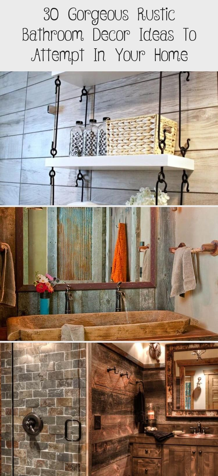This Beautiful Rustic Modern Shower Combines Our Brentwood Cream Tile With Bora Wilderness Pebbles Small Bathroom Remodel Rustic Bathroom Decor Rustic Bathroom
