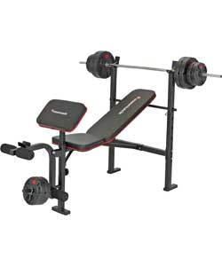 maximuscle bench and weights package fitness yoga pinterest