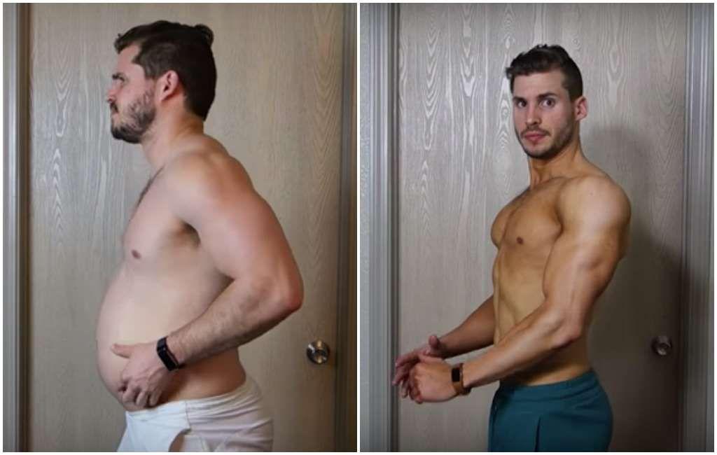 Как Похудеть Парню На 20 Кг. Как похудеть мужчине на 20 кг