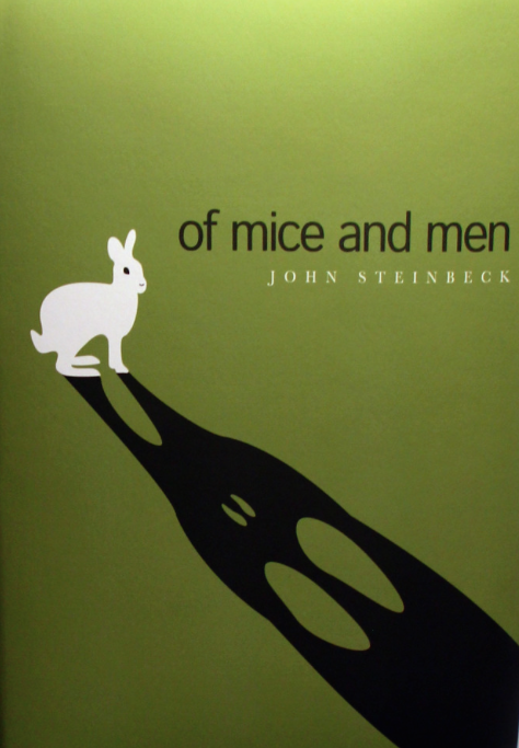 Of Mice And Men Book Cover Of Mice And Men Books Book Cover