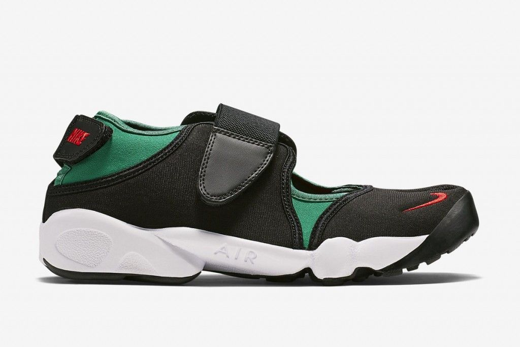 Release Date and Where to buy Nike Air Rift OG