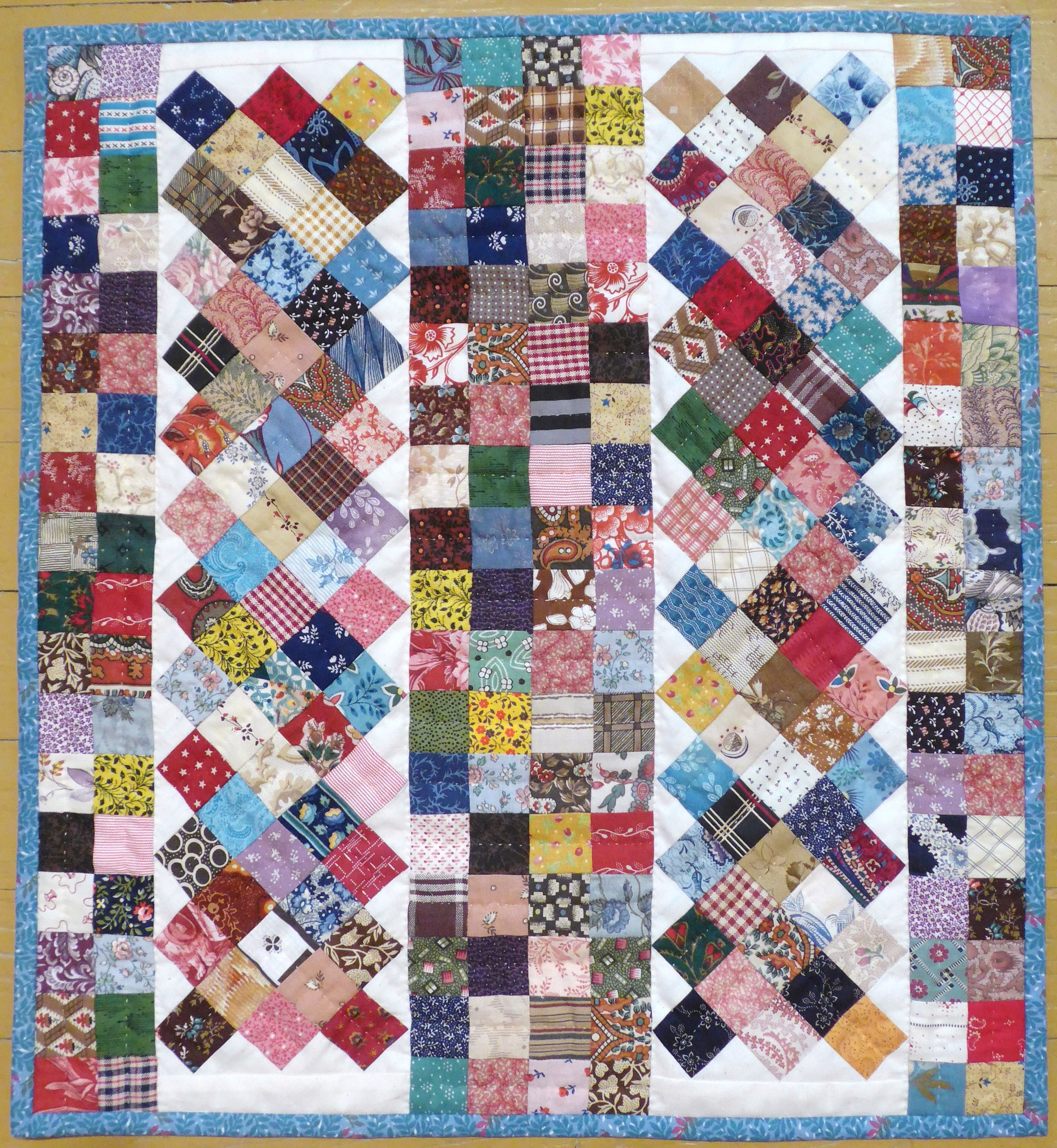 Cascadia by Barbara Schaffer. Quiltalong on Lori's Humble Quilts ... : humble quilts - Adamdwight.com