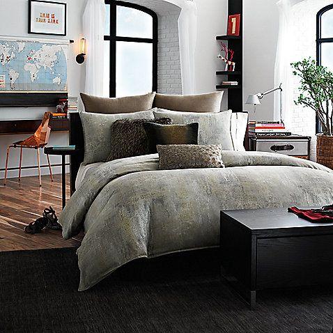 Neutral Bedding Home Home Decor Bedroom Bed Design