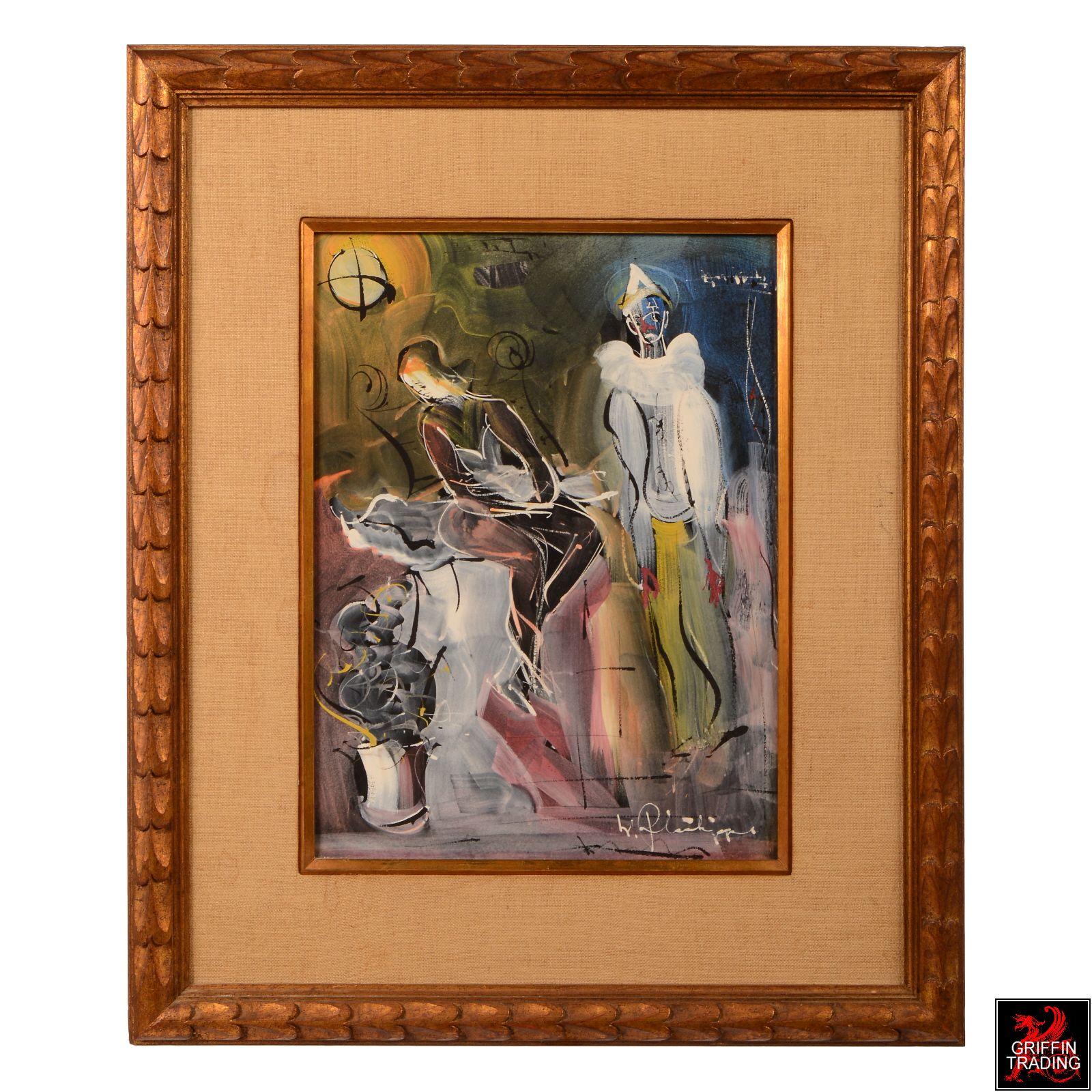 WalterPhilipp3HG.jpg (1600×1600) Painting, Original