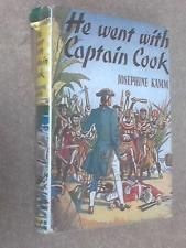 He Went with Captain Cook - (Josephine Kamm - 1961) (ID:54231)