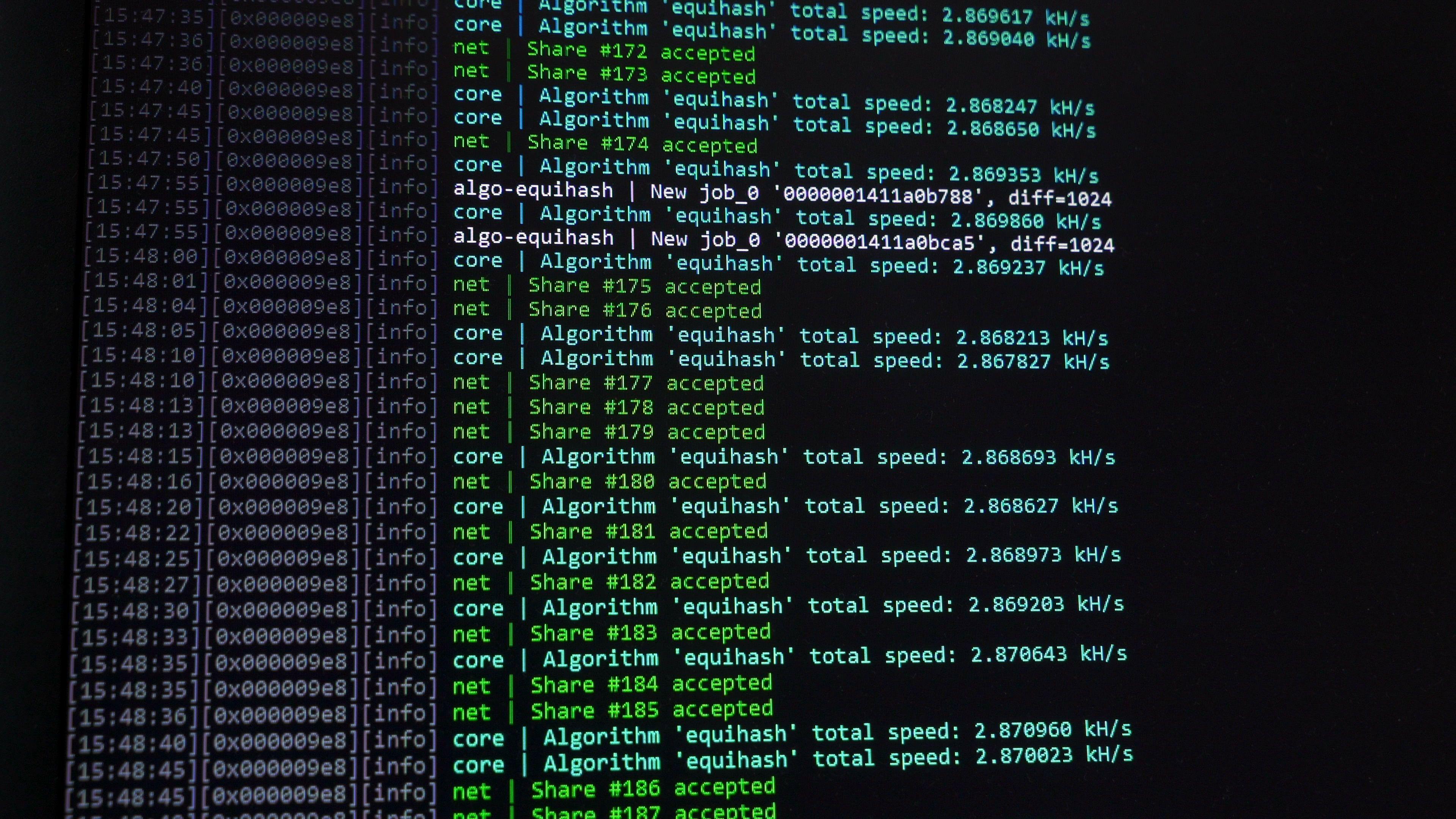 bitcoin stock code