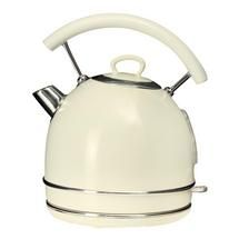 Dunelm Mill Candy Rose Collection Cream 1 7 Litre Kettle Duck