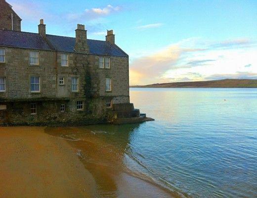 Is Shetland an Underrated Tourist Destination? #shetlandislands