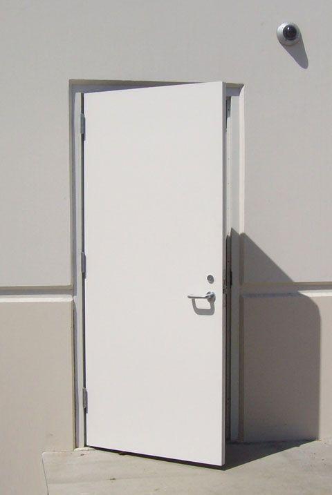 Steel Outside Doors Hollow Metal Door Frames Hollow Metal Doors Metal Door Commercial Steel Door