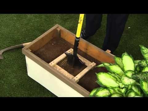 Superieur Spear Head Gardening Shovel U0026 Spade With Stacey Stauffer   Http://news.