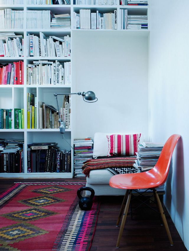 offices-orange-bookcases-books-bookshelves-cafe-chairs-chairs-clip-lights-cushions