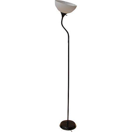 Home Gooseneck Floor Lamp Black Floor Lamp Floor Lamp