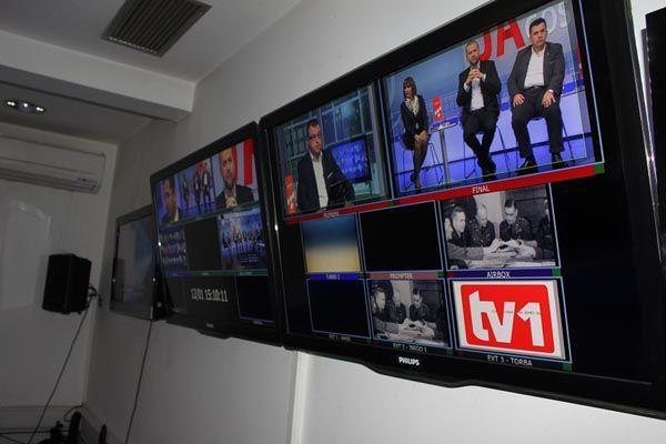 Na TV1 predstavnici vlasti i realnog sektora o napretku bh. privrede