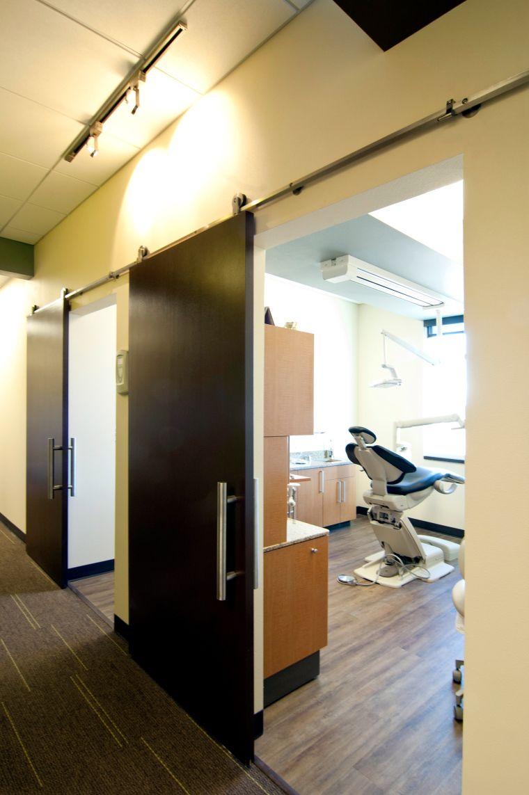 Laboratory Room Design: VFLA, Architecture, Dental, Medical, Reception, Exam Rooms