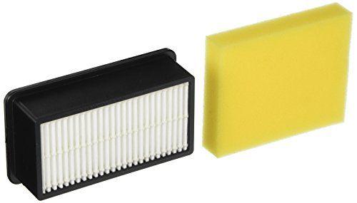 Bissell Filter Pack 1 preMotor  1 Post Motor Filter 1008