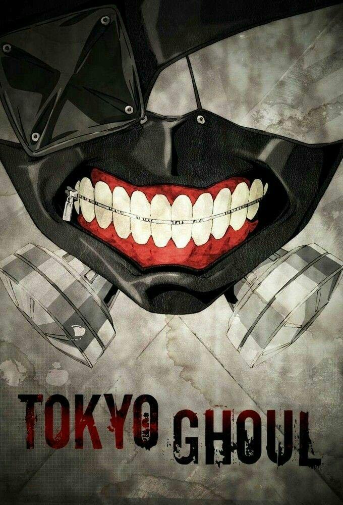 Épinglé sur Tokyo Ghoul