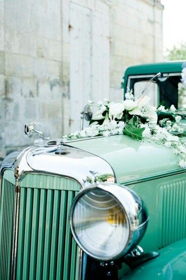 Mint Rolls Royce ❤