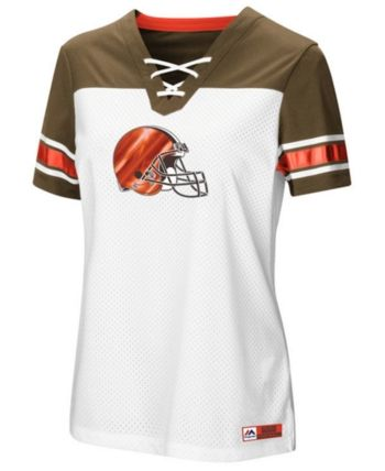 3aa3434e Women's Cleveland Browns Draft Me T-Shirt 2018 in 2019 | Products ...