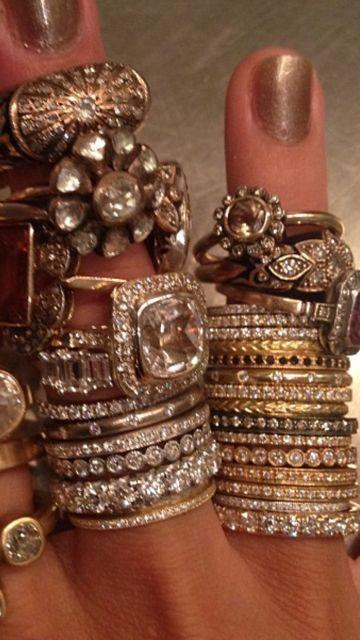 figaros bryllup smykker
